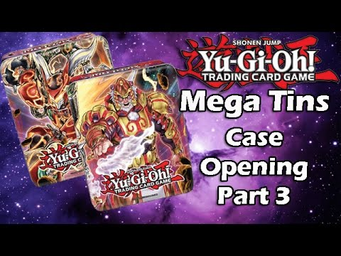 opening - Yugioh Mega Tins Case Opening - Part 2 (EPIC PULLS!) Video: https://www.youtube.com/watch?v=_lGtxcwyyQM&feature=youtu.be ---------------------------------------------- How to find me on the...