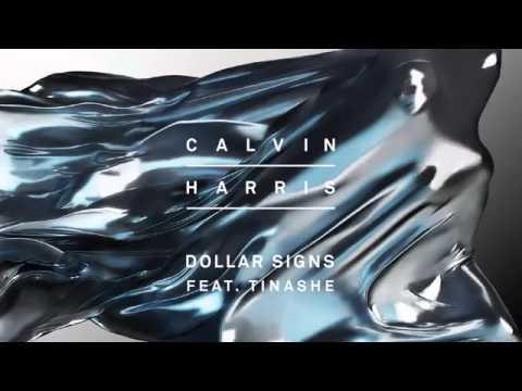Calvin Harris   Dollar Signs Audio ft  Tinashe