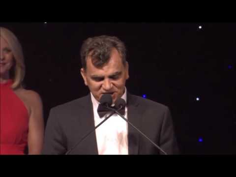 2014 Ethnic Business Awards Winner – Medium to Large Business Category – Ivan Filipovic – I&D Constructions