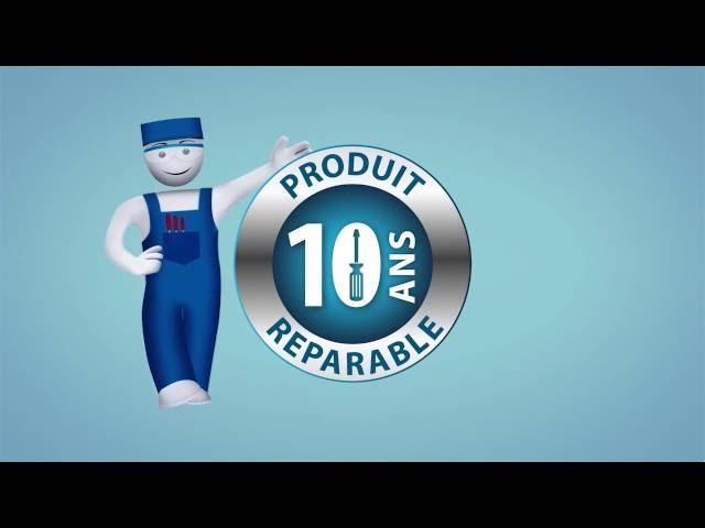 SEB, produits réparables pendant 10 ans