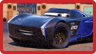 If you love Cars 3 from Disney Pixar you'll love this jigsaw puzzle for kids. In this game, we solve the puzzle from the new Disney Pixar Cars 3 movie with the new character Jackson Storm.Have you seen Cars 3 yet? Who is your favorite character? I love Jackson Storm and Cruz Ramirez. Let me know in the comments below.Also, did you know Cars 3 is also known as Carros 3, and Lightning McQueen has many other names around the world including Rayo McQueen and Relampago McQueen? Jigsaw Puzzles are fun for all the family all around the world, and have many different names depending on where you live - here are a few of them: quebra-cabeças, пазл, паззл, pussel, yapboz, trò chơi xếp hình, أُحْجِيَّةُ الصُّوَرُ الـمُقَطَّعَةُ, 拼图玩具, palapeli, 조각 맞추기 퍼즐, puzzel, skládačka, układanka, rompecabezas, ตัวต่อสำหรับสร้างเป็นภาพ, картинка-пазл, quebra-cabeça, slagalica, puslespil, παζλ, ジグソーパズル, puslespill.😀😀😀😀😀😀😀😀😀😀   SUBSCRIBE   😀😀😀😀😀😀😀😀😀😀Like our videos? Subscribe for more every day http://bit.ly/1N2x3rU❤️💛💙💜❤️💛💙   RECOMMENDED VIDEOS   ❤️💛💙💜❤️💛💙 Disney Jigsaw Puzzles Mickey & Minnie Mouse Pluto Goofy Donald & Daisy Duck Mickey Mouse Clubhousehttps://www.youtube.com/watch?v=7nrhS7E6rwYDinosaur Finger Family Nursery Rhyme Collection Disney Pixar Good Dinosaur with Olaf from Frozen https://www.youtube.com/watch?v=dA6xxx0Ui7oThomas & Friends: Emily Vs Thomas, Percy, Diesel, Toby, James Daddy Finger Nursery Rhyme Compilationhttps://www.youtube.com/watch?v=ZvCLZF-qnwUMickey Mouse Clubhouse Explore - Mickey Mouse Clubhouse Finger Family Children's Nursery Rhymeshttps://www.youtube.com/watch?v=dKngRJqRQXkDinosaur Finger Family Nursery Rhyme Collection Disney Pixar Good Dinosaur Big Hero 6 Hiro Baymaxhttps://www.youtube.com/watch?v=ZtajLzx5NUw
