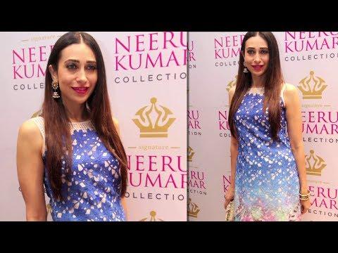 Karisma Kapoor welcomes Armaan Jain