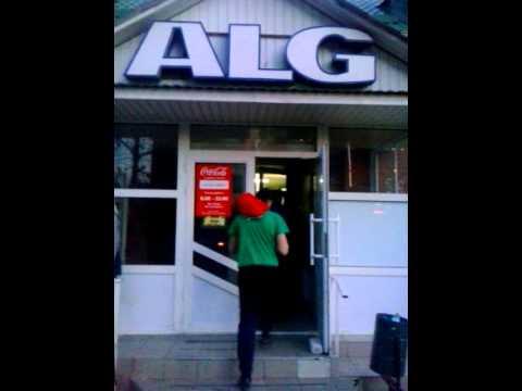 Alg, продуктовый магазин