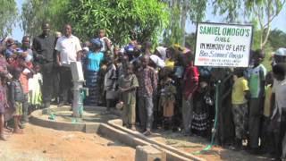 Samuel Omogo Foundation