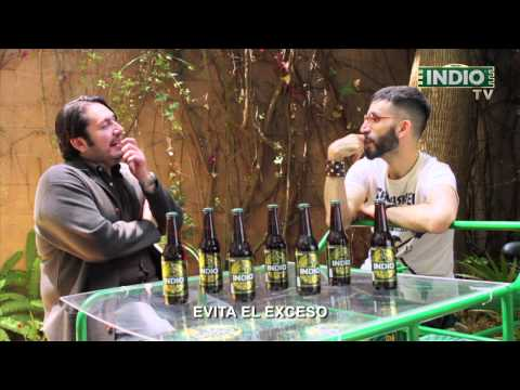 INDIO TV: ¡Descarga 'La City', de Hiperboreal! (+ entrevista con Chuck)