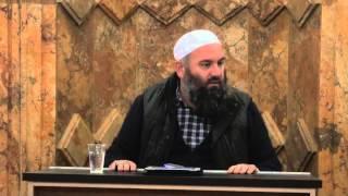 Kur Imam Shafiu ishte i vogël - Hoxhë Bekir Halimi