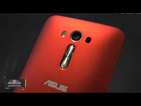 Asus Zenfone 2 Laser launched | Price & Specification