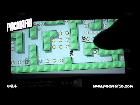 Video of Pacmafio
