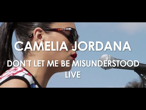 Don't Let Me Be Misunderstood (3ème Gauche)
