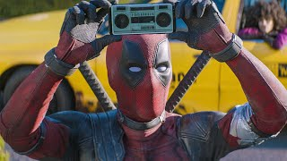 Nonton Deadpool 2 All Best Movie Clips   Trailer  2018  Film Subtitle Indonesia Streaming Movie Download