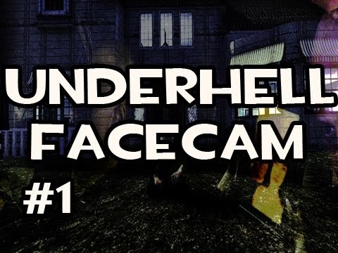 UnderHell Prologue w/Nova FACE CAM Ep.1: NOW PEOPLE CAN STOP ASKING Video