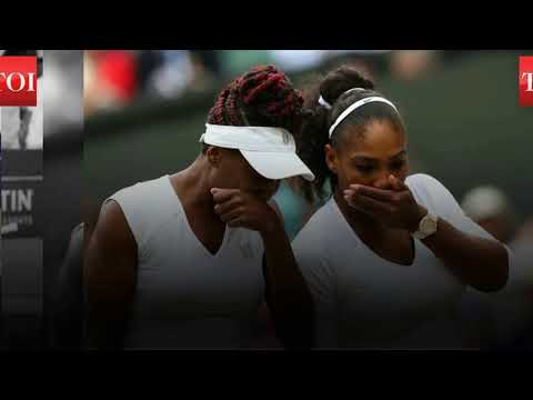 Serena Williams crashes out of Indian Wells after the loss to Venus Williams