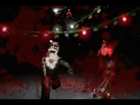 Video of Ambush Zombie Christmas Free