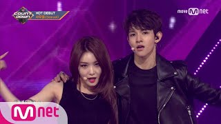 Video [Samuel - With You(feat.청하)] Debut Stage | M COUNTDOWN 170803 EP.535 MP3, 3GP, MP4, WEBM, AVI, FLV Juni 2018