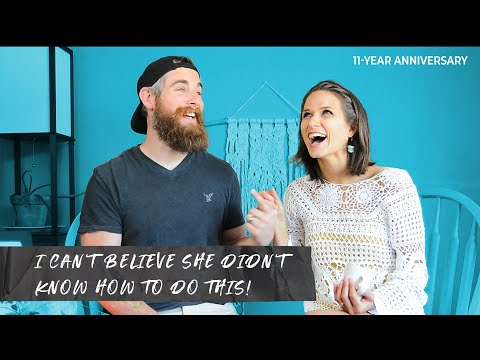 Marriage advice | Reflecting on the last year | 11-Year Anniversary | Questions to ask your spouse