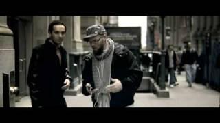 "Common Market ""Escaping Arkham"" Music Video"