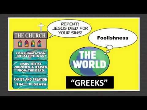 Ken Ham: Communicating The Gospel In Today's Culture