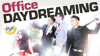 Video Office Daydreaming MP3, 3GP, MP4, WEBM, AVI, FLV Juli 2018