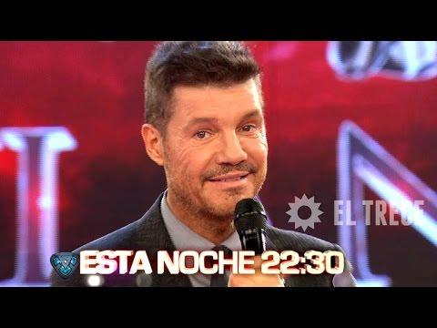 ¡El show más esperado de la televisión argentina: Bailando 2015! #Showmatch