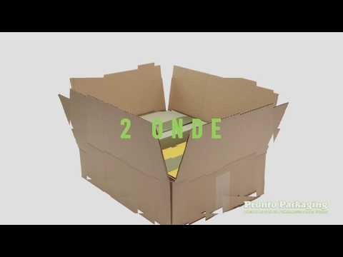 Scatole di Cartone e Palbox