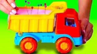 Video 36 OLD TOY CRAFTS YOU MUST SEE MP3, 3GP, MP4, WEBM, AVI, FLV Mei 2019