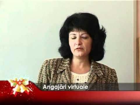 Angajări virtuale