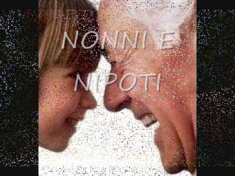 un omaggio di cuore a tutti i nonni