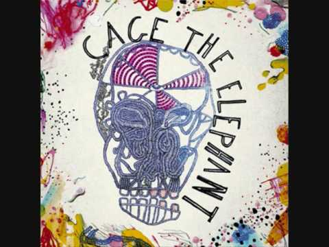 James Brown (2008) (Song) by Cage The Elephant