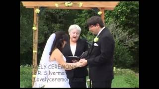 Download Lagu A Lovely Ceremony - Sample Wedding Ceremony Mp3