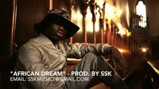 "Download Lagu *FREE BEAT* 🔥 J Hus X Yxng Bane X Burna Boy Afro Swing type beat ""African Dream"" Prod - by SSK Mp3"