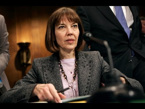 Internet Outraged At Neocon Fake News Monster Judith Miller (видео)