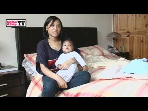 What to eat to stay healthy during pregnancy by Mother & Baby TV