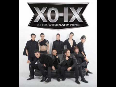 XO - IX  __  WOW (SIngle TErbaru)
