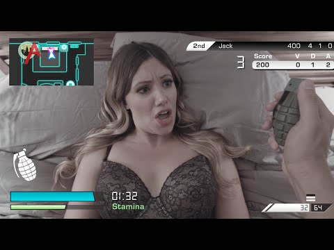 If Sex Was Like Call Of Duty