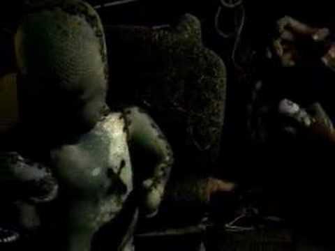 Muñecos Voodoo