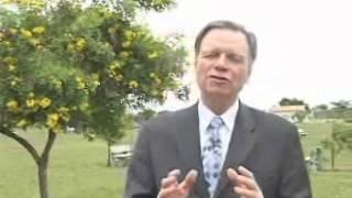 Entrevista Do Pastor Mark Finley Para Associação Brasil Central