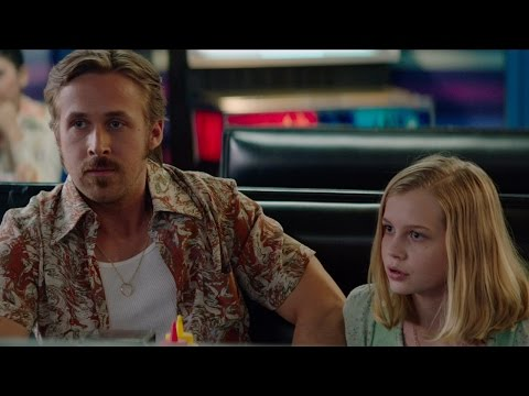 The Nice Guys (Green Band Trailer)