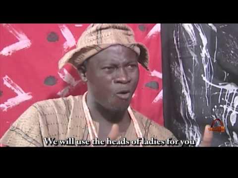 Olosho [ Episode 4 ] - Yoruba Latest Soap Opera.