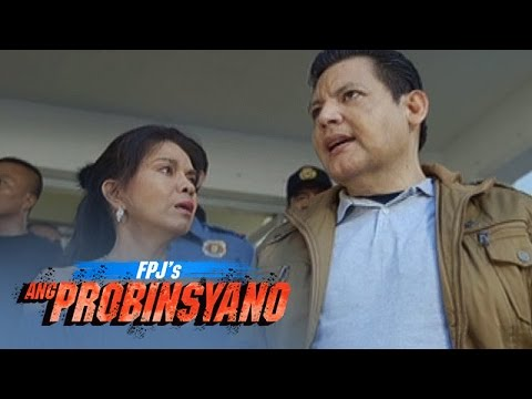 FPJ's Ang Probinsyano: Arrest warrant (With Eng Subs)