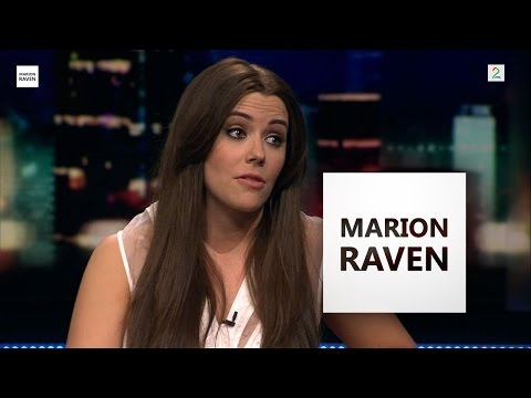 Marion Raven - Break You [OFFICIAL MUSIC VIDEO]