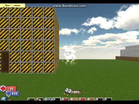 Видео кубезумие как сделать механическую дверь