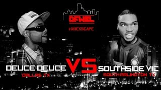 DFW Battle League | Southside Vic vs. Deuce Deuce