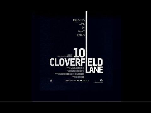 10 Cloverfield Lane (TV Spot 'Super Bowl')