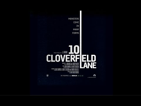10 Cloverfield Lane Super Bowl Ad 2016