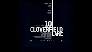 10 Cloverfield Lane Super Bowl Ad (2016)