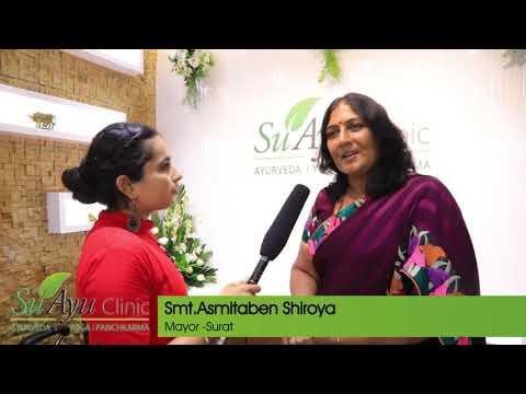 SuAyu Ayurvedic clinic feedback