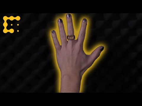 I'm Turning My Hand Into a Bitcoin Wallet | CoinDesk video
