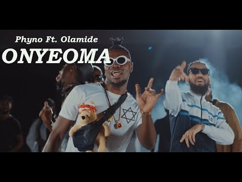 Phyno X Olamide - Onyeoma (Official Video Review)