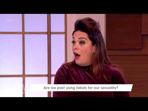 Lisa Supports Discovering Your Sexuality Later in Life | Loose Women