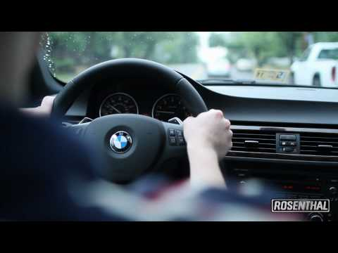 2011 BMW 3 Series Test Drive & Review